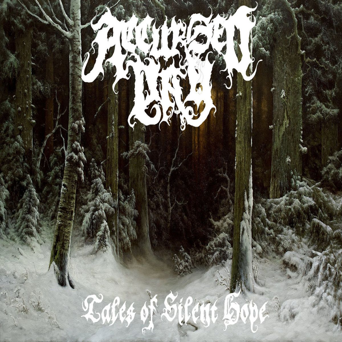 Accursed Day - Tales of Silent Hope