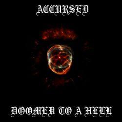 Accursed (RUS) - Doomed to a Hell