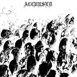 Accursed (RUS) - Ненависть к человеческому роду