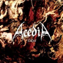 Review for Acédia - L'Exil
