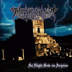 Review for Achaemenid - As Night Sets on Aryana