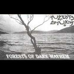 Acheron Gates - Forests of Dark Mayhem