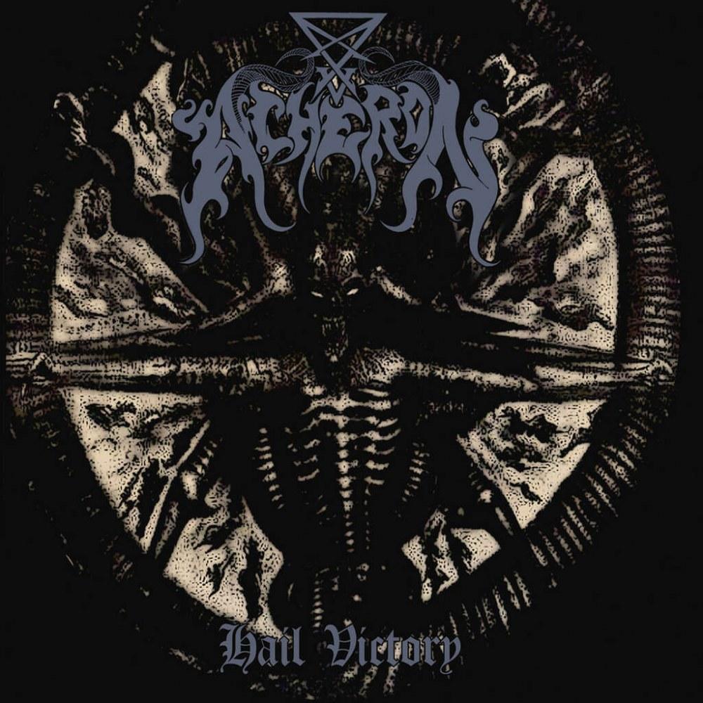 Reviews for Acheron - Hail Victory