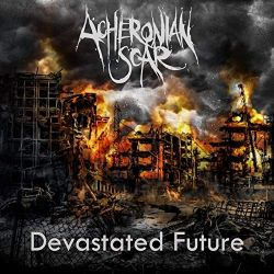 Review for Acheronian Scar - Devastated Future
