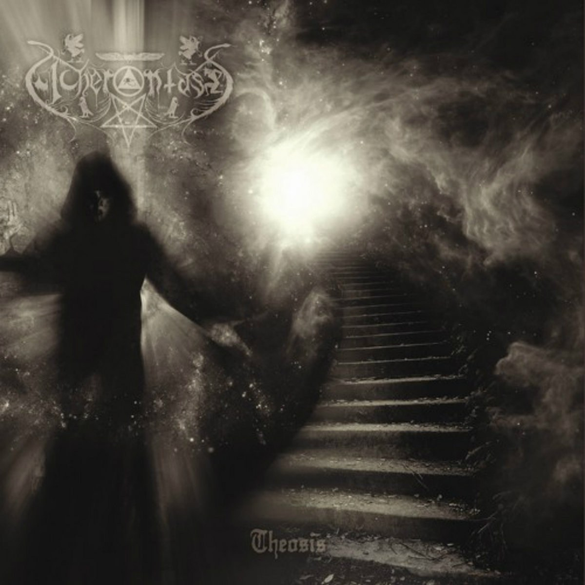 Review for Acherontas - Theosis