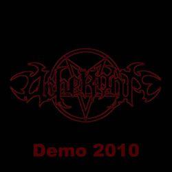 Review for Acheronte - Demo 2010