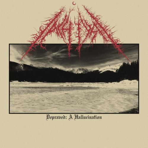 Review for Achlys - Depraved: A Hallucination