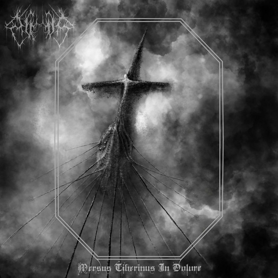 Review for Achlys - Mersus Tiberinus in Dolore