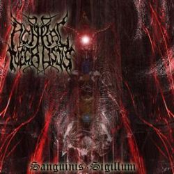 Review for Achral Necrosis - Sanguinis Sigillum