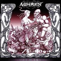 Review for Achren - Blood Metal