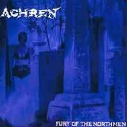 Review for Achren - Fury of the Northmen