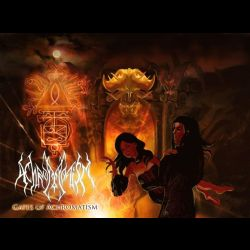 Review for Achromatism - Gates of Achromatism