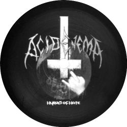Acid Enema - Hymns of Hate
