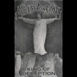 Review for Acid Enema - King of Deception