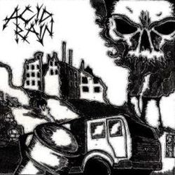 Review for Acid Rain - Acid Rain