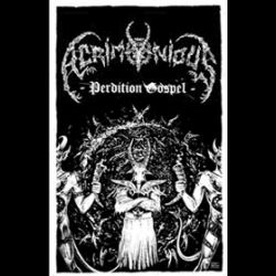 Review for Acrimonious - Perdition Gospel