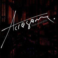 Acrosome - Non-Pourable Lines