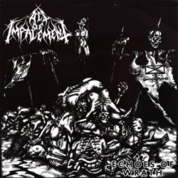 Review for Act of Impalement - Echoes of Wrath