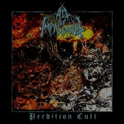 Review for Act of Impalement - Perdition Cult