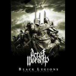 Review for Act of Worship - Black Legions