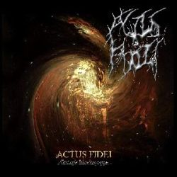 Review for Actus Fidei - Fantazje Inkwizycyjne