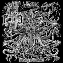 Review for Ad Baculum - Blackness Doctrine