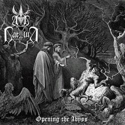 Ad Baculum - Opening the Abyss