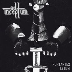 Reviews for Ad Inceptum - Portantes Letum