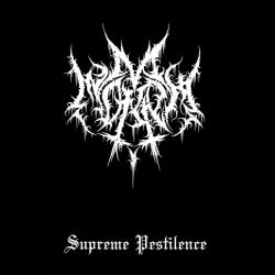 Review for Ad Mortem - Supreme Pestilence