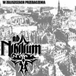 Ad Nihilium - W Zgliszczach Przebaczenia
