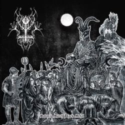 Review for Ad Noctem Funeriis - Satan's March Black Metal