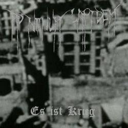 Ad Nonum Lapidem - Es ist Krieg