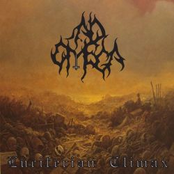 Review for Ad Omega - Luciferian Climax
