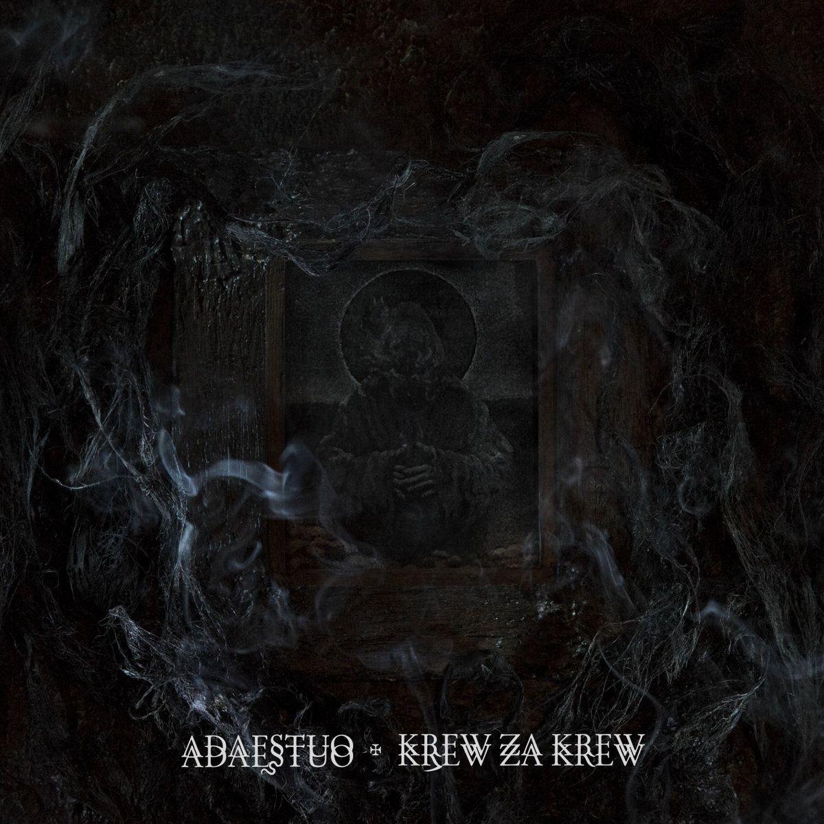 Review for Adaestuo - Krew Za Krew