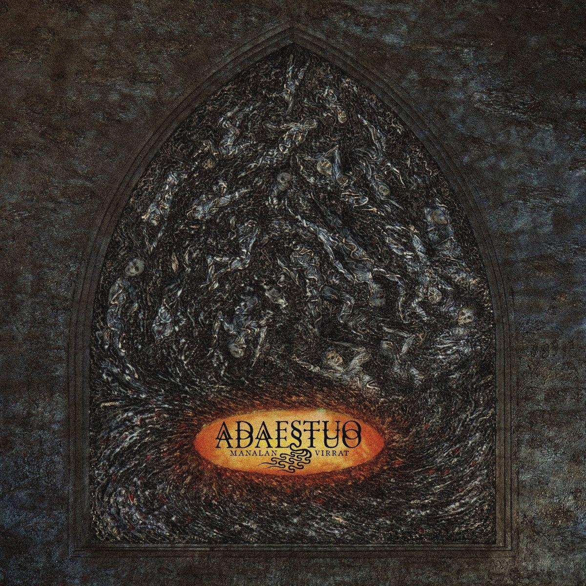 Review for Adaestuo - Manalan Virrat