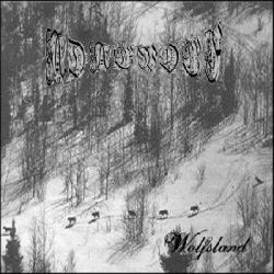 Adalwolf - Wolfsland