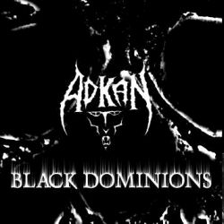 Review for Adkan - Black Dominions