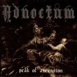 Review for Adnoctum - Peak of Ascension