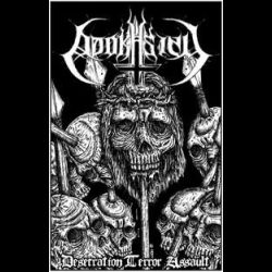 Review for Adokhsiny - Desecration Terror Assault