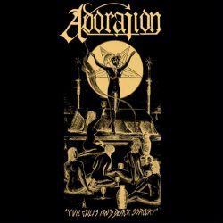 Reviews for Adoration - Evil Cults and Black Sorcery