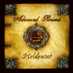 Review for Adorned Brood - Heldentat