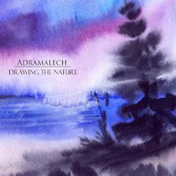 Review for Adramalech - Drawing the Nature