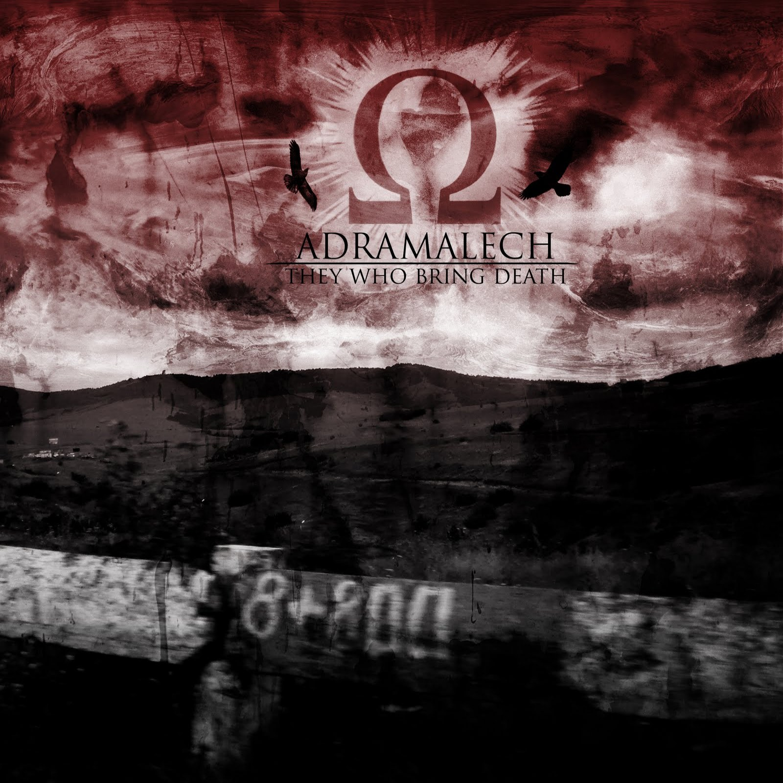 Review for Adramalech - They Who Bring Death I
