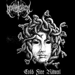 Review for Adrammelech - Cold Fire Ritual