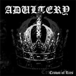 Review for Adultery (BGR) - Crown of Lies