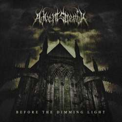 Review for Advent Sorrow - Before the Dimming Light