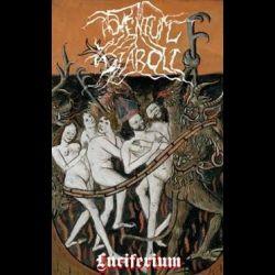 Adventum Diaboli - Luciferium