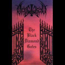 Adversam - The Black Diamond Gates
