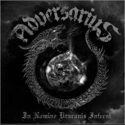 Reviews for Adversarius - In Nomine Draconis Inferni
