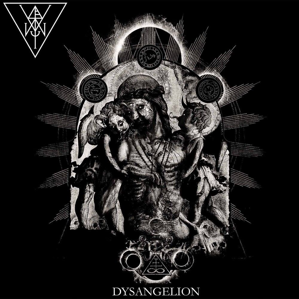 Review for Adversvm - Dysangelion